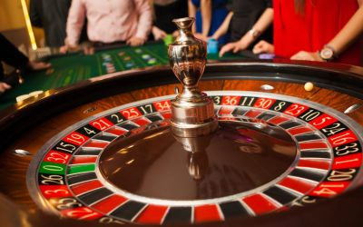 Reasons For Losing at Online Roulette